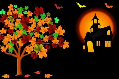 Halloween day Stock Photo - 15663875