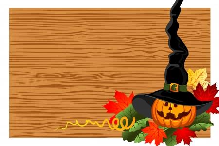 springe: Halloween background