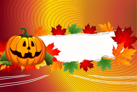 springe: Halloween day