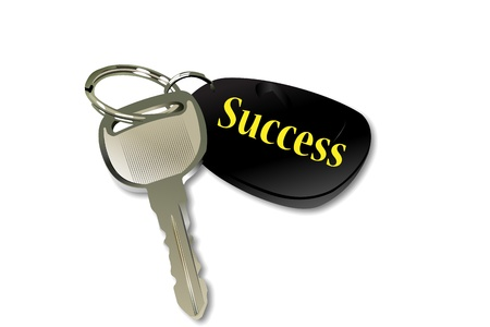 succession:  the key to succession