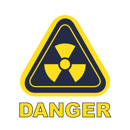 nuclear with dander Stock Photo - 24465204