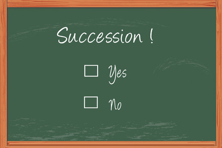 succession planning: success or fail