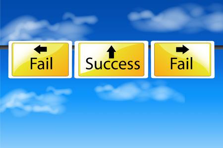 succession: succession on traffic sign