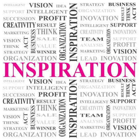 inspiration: INSPIRATION