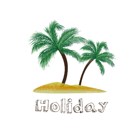 date palm: holiday travel