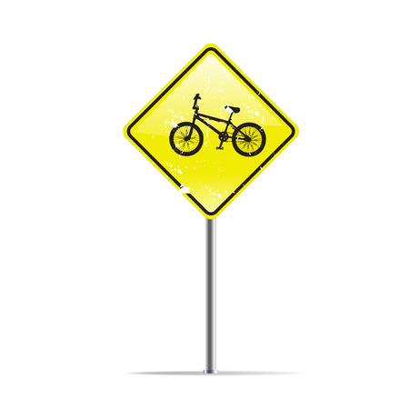 weekend activities: Bike lane