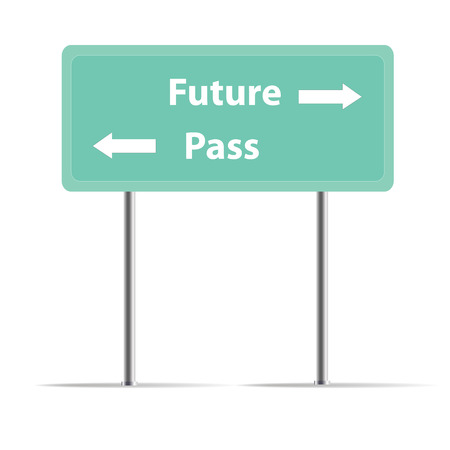 end of the days: Future and pass