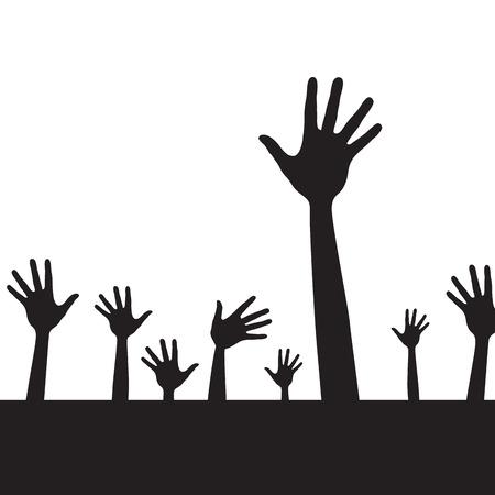 individuals: Hand