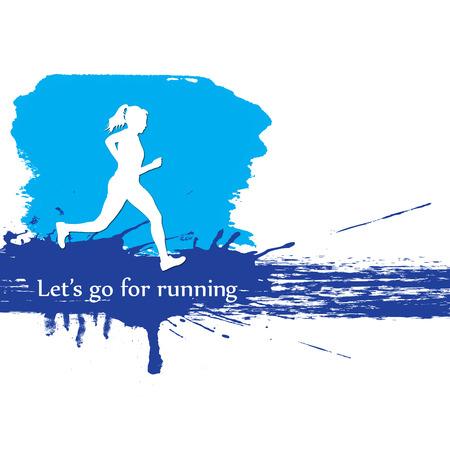 running: Running