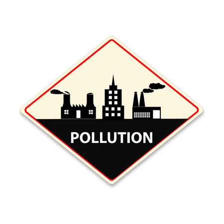toxic substance: Pollution