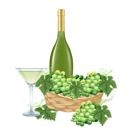 tasteful: White grape juice