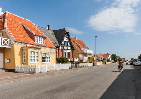 jutland: Summer trip around the peninsula of Jutland, Denmark