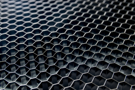 industrial drawing: wire mesh material texture background.