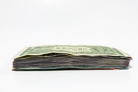 alexander hamilton: Dollaro l'unit� monetaria di base degli Stati Uniti.
