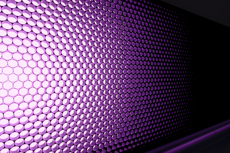 led lighting: Color of LED lighting texture background.