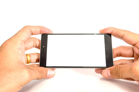 beings: Smartphone are necessary in the daily life of human beings.