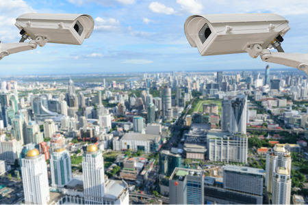 close circuit camera: Tough cameras can record events such as traffic, accidents. And also prevent the thief.