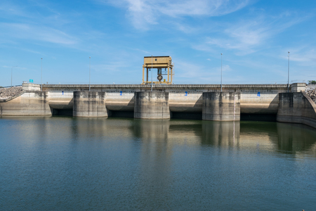 catchment: Dam  store water for agriculture.