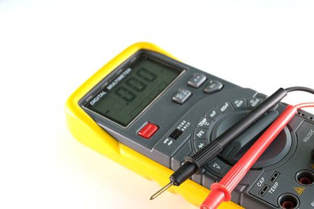 impedance: Digital multimeter is a necessary measure in electrical and electronic unit.