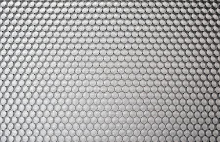 aluminum: Abstract background of texture aluminum.