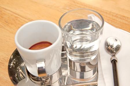 Espresso Coffee photo