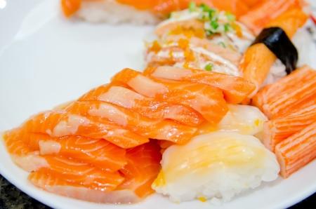 Japan food Stock Photo