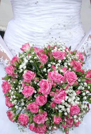 wedding bukt photo