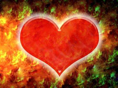 heart               Stock Photo - 13392763