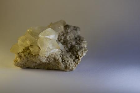 shamanism: Minerals