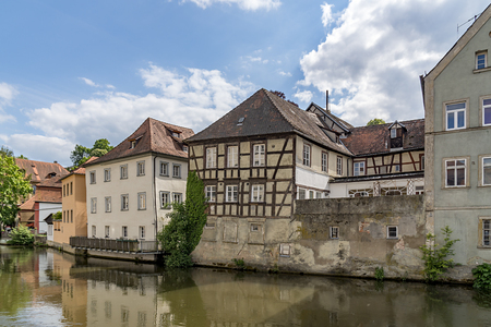 Historic city of Bamberg, Free State of Bavaria