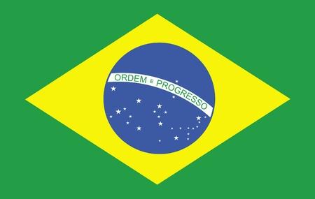 brazil flag: Brazilian Flag