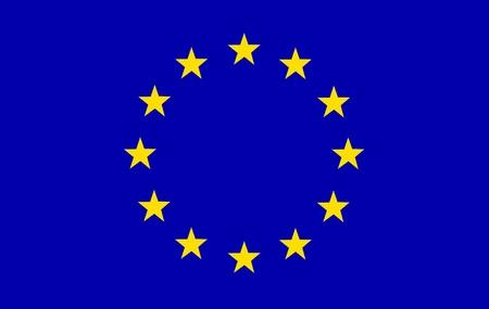 EU Flag photo