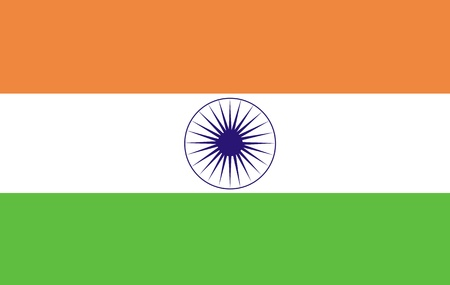 Indian Flag photo