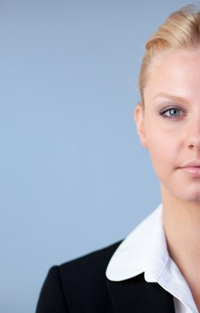 Confident businesswoman Stock Photo - 10108997