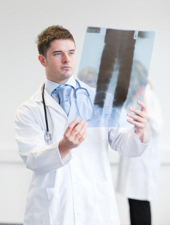 Male surgeon photo