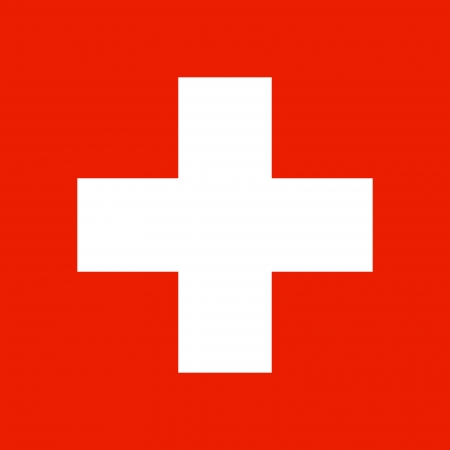 Swiss national flag photo