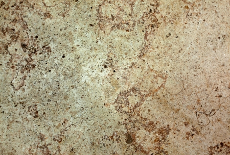 gritty: Dirty old wall background in cream and brown