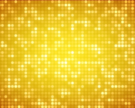 multiples: Background of multiples yellow dots