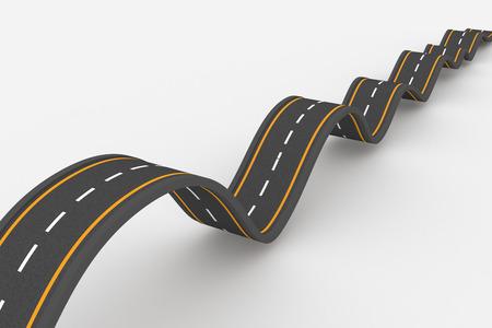 bumpy: Bumpy road background