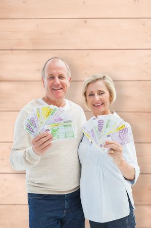 Couples Cash Camera