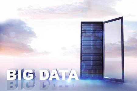 heavenly: big data against heavenly sky