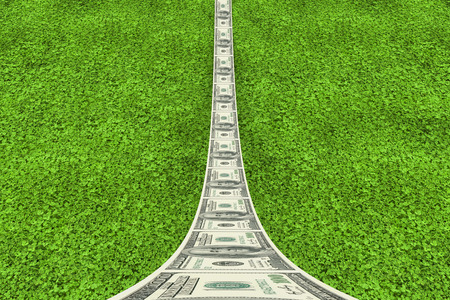 road surface: Dollar road against astro turf surface