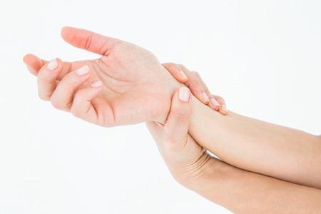 douleur main: