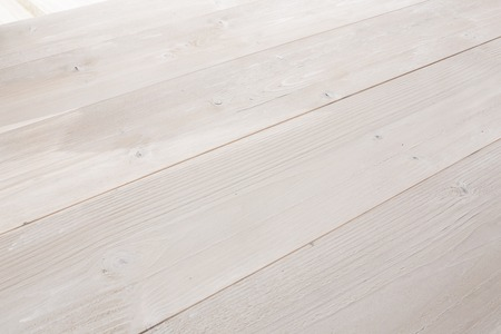 bleached: Digitally generated Bleached wooden planks background Stock Photo