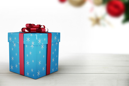 copy: Christmas gifts