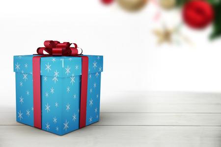 Weihnachtsgeschenke Lizenzfreie Bilder