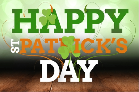saint patty: Picture for st patricks day wishing happy st patricks day