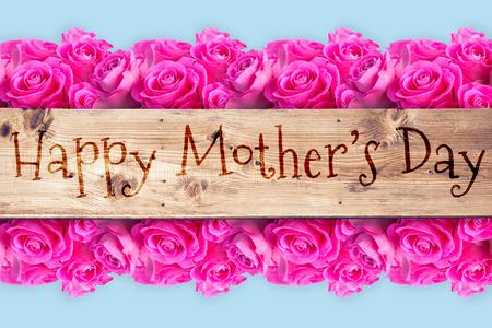 oracion: Una sentencia contra tablas de madera para el d�a de las madres