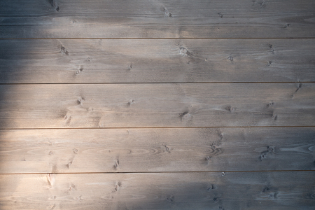 digitally: Digitally generated Bleached wooden planks background Stock Photo