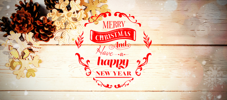 christmas greeting: Christmas greeting